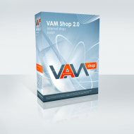 VamShop Блог